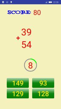 Fast calculation - Tính Nhanh apk screenshot