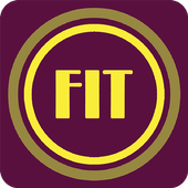 Smart Fitness Assistant icon