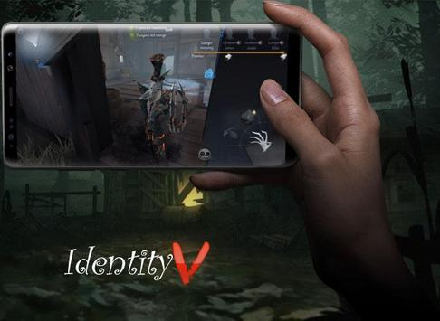 How to Survive and Hunt Identity V Beginner screenshot 1