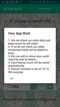 Salah Check screenshot 5