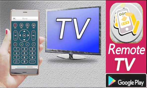 Télécommande smart TV screenshot 2
