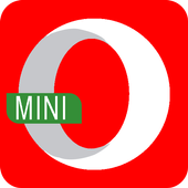 New Opera Mini - fast web browser Tips icon