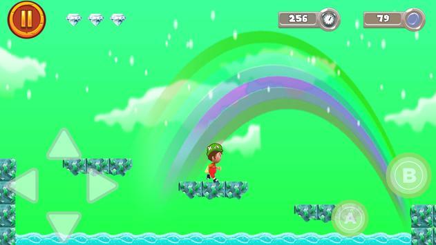 Toby Boy Adventure screenshot 2