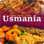 USMANIA GRILL BAR