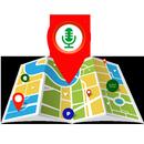 Smart GPS Voice Navigation-Route Finder & Compass-APK