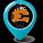RDW Rastreamento icon