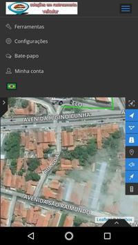 RDW Rastreamento screenshot 1
