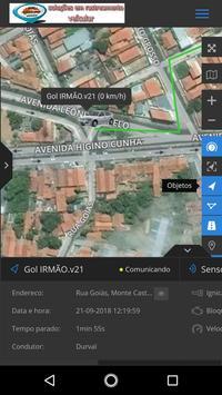 RDW Rastreamento screenshot 2