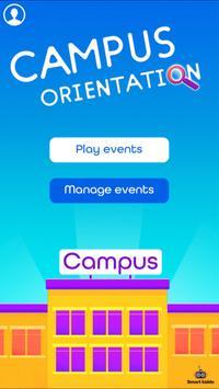 Kiddo Campus poster