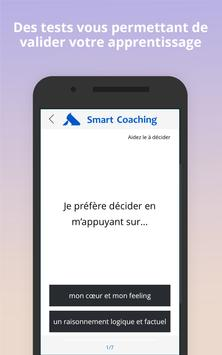 Orientation professionnelle apk screenshot