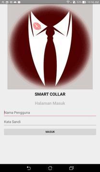 SMART COLLAR poster