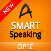 (NEW) SMART Speaking OPIc icon