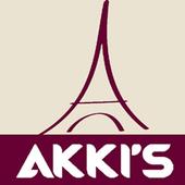 AkkisCab icon