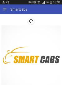 Smart Cabs poster