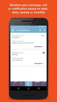 Smart Call Manager screenshot 7