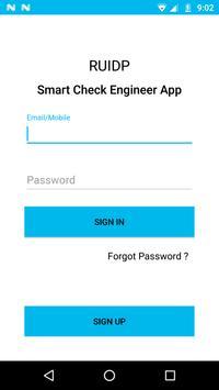 Smart Check Engineer apk screenshot