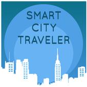 Smart City Traveler icon