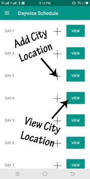 Smart City Traveler apk screenshot