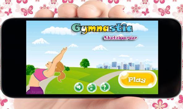 Gymnastic Backflips Championsh screenshot 4