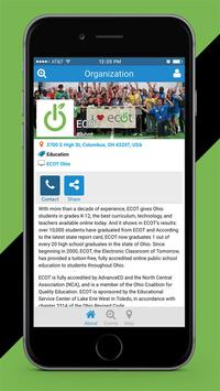 ECOT poster