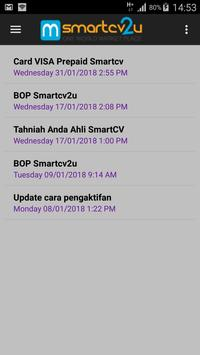 Smartcv2u Merchant screenshot 4