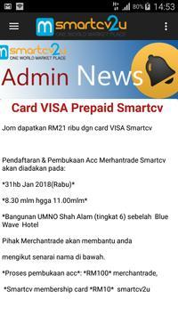 Smartcv2u Merchant screenshot 5