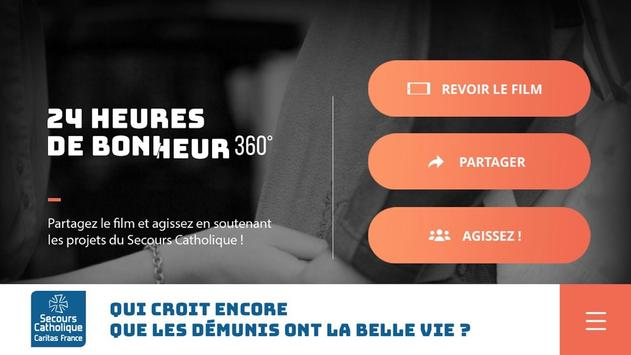 24h de bonheur apk screenshot