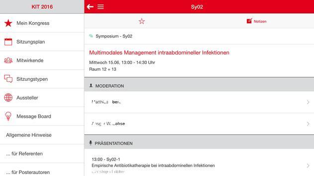 KIT 2016 apk screenshot