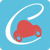 Covyou - Frequent Carpooling icon
