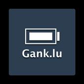 Gank.lu icon
