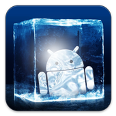 App Freeze icon