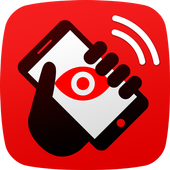 Don't Touch My Phone - #1 Anti Theft Alarm icon