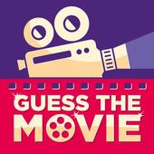 Guess The Movie icon