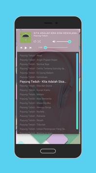 Payung Teduh Best Song poster