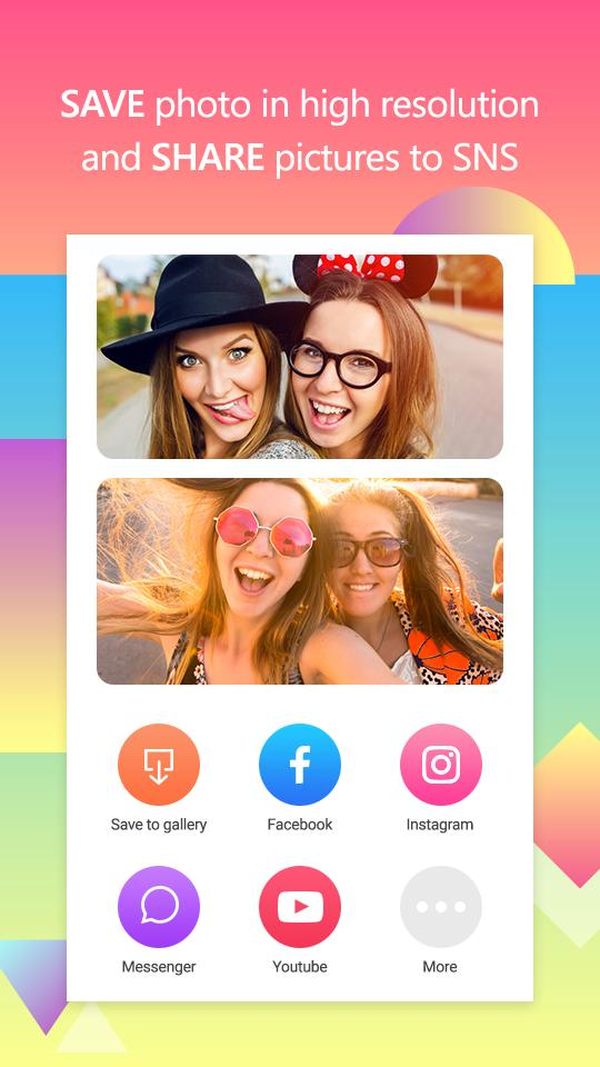 Collage Photo Maker - Photo Grid & Editor for 2018 for