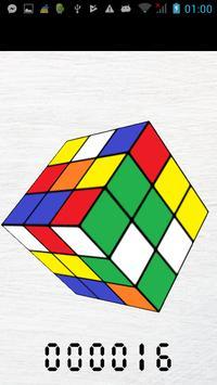 Rubik Cube screenshot 3