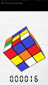 Rubik Cube screenshot 1