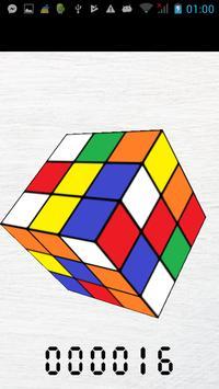 Rubik Cube screenshot 2