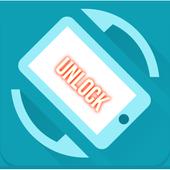 Shake Unlock icon