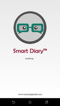 Smart Diary™ poster