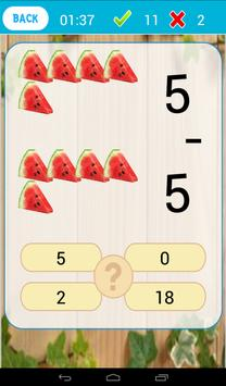 Math Training for Kids apk screenshot