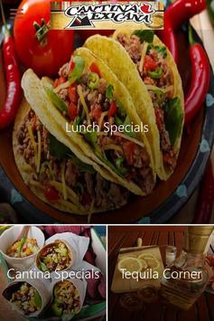 Cantina Mexicana apk screenshot