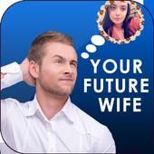 my future girlfriend face generator prank 2018 icon