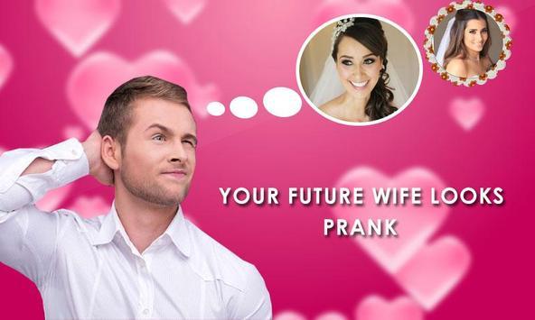 my future girlfriend face generator prank 2018 poster
