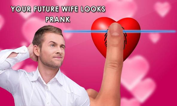 my future girlfriend face generator prank 2018 screenshot 3