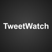 TweetWatch icon