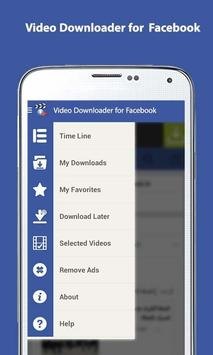 Video downloader for facebook apk baixar grtis social aplicativo video downloader for facebook apk imagem de tela ccuart Choice Image