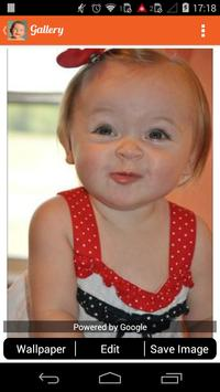 Baby apk screenshot