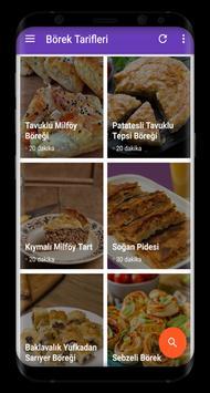İnternetsiz Börek Tarifleri screenshot 1