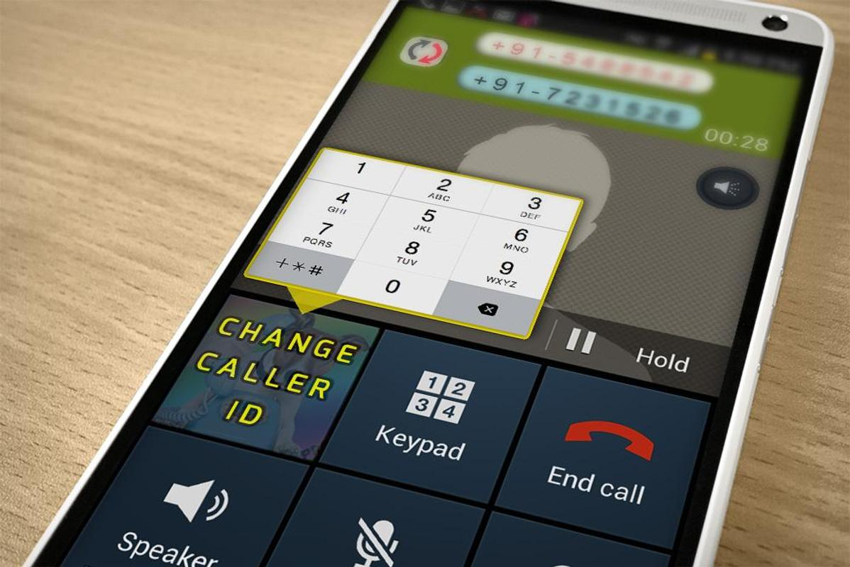 how to get number with no caller id